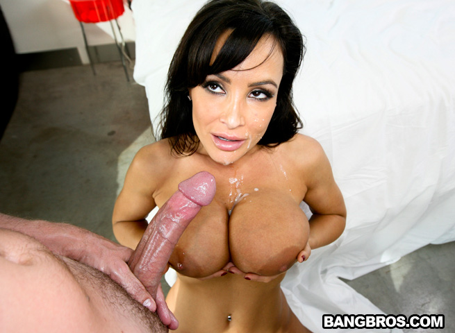 Are lisa ann ass thank for